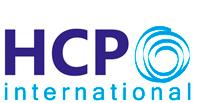 Logo HCP International